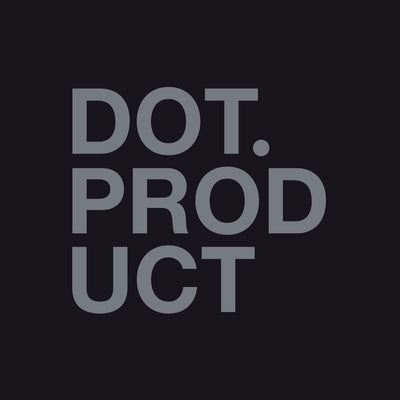 Dot Product - Dot Product LP - Unearthed Sounds