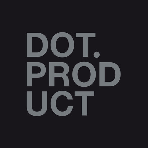 Dot Product - Dot Product LP