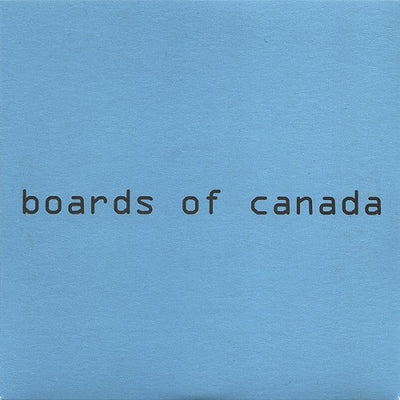 Boards Of Canada - Hi Scores - Unearthed Sounds