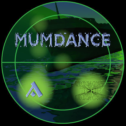 Mumdance - 20 Locked Grooves - Unearthed Sounds