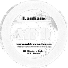 Lauhaus - MFD 004 - Unearthed Sounds