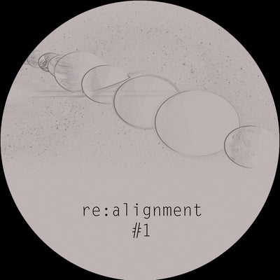 Pattern - Draft [w/ AnD Remix] - Unearthed Sounds