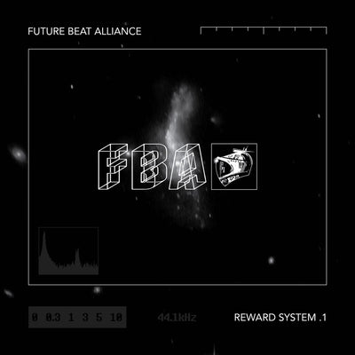 Future Beat Alliance - Reward System