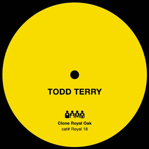 Todd Terry - Tonite / Rock That - Unearthed Sounds