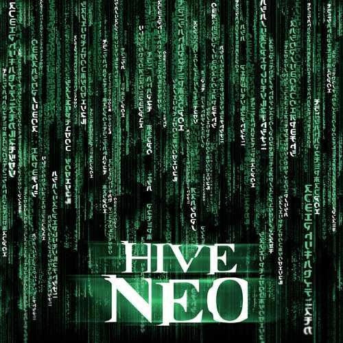 Hive - Neo / Gemini - Unearthed Sounds