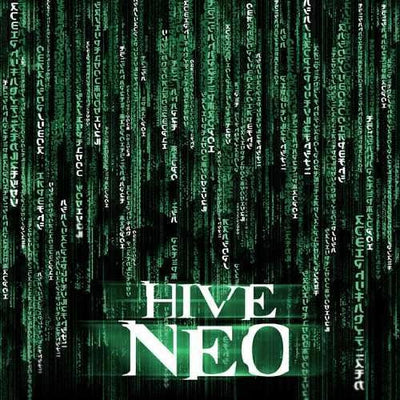 Hive - Neo / Gemini - Unearthed Sounds, Vinyl, Record Store, Vinyl Records