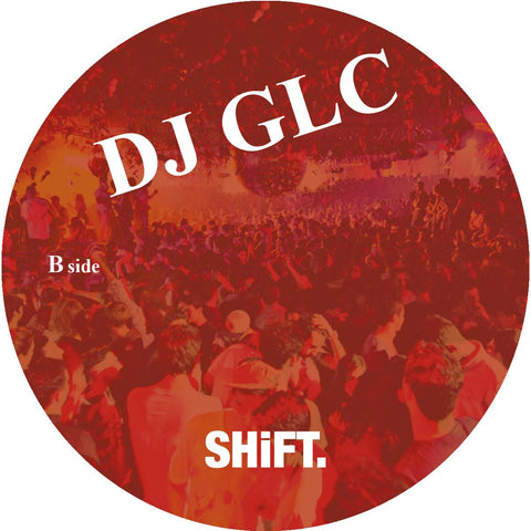 DJ GLC - Feel the Rhythm EP [Simoncino Red Zone Dub Mix]