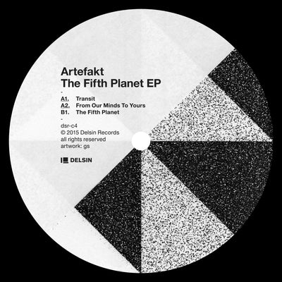 Artefakt - The Fifth Planet - Unearthed Sounds