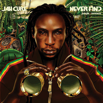 Jah Cure - Never Find (Remixes) - Unearthed Sounds