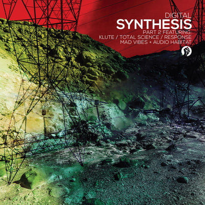 Digital - Synthesis Part 2 - Unearthed Sounds