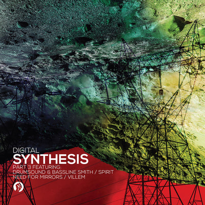 Digital - Synthesis Part 3 - Unearthed Sounds