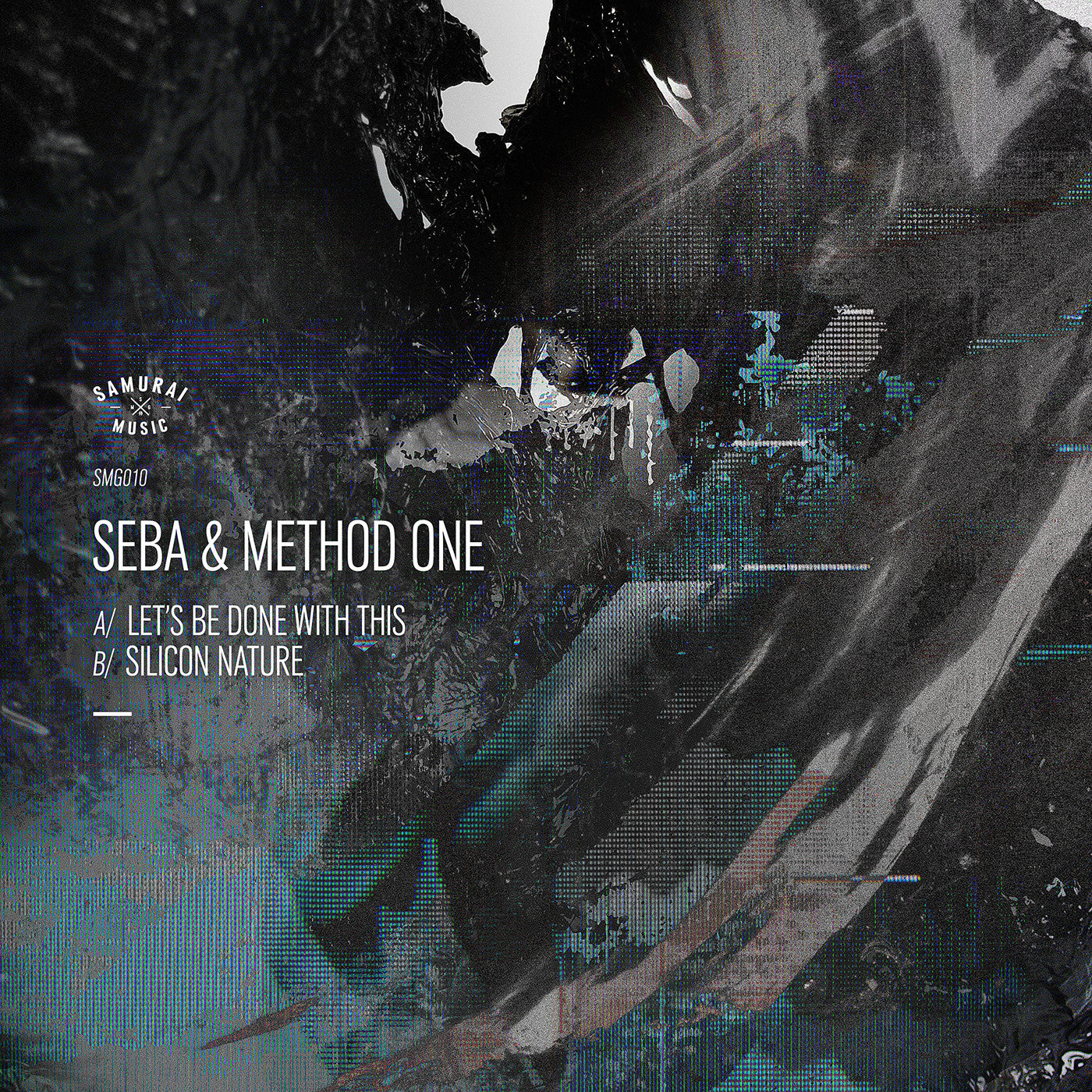 Seba & Method One - Let's Be Done With This / Silicon Nature - Unearthed Sounds