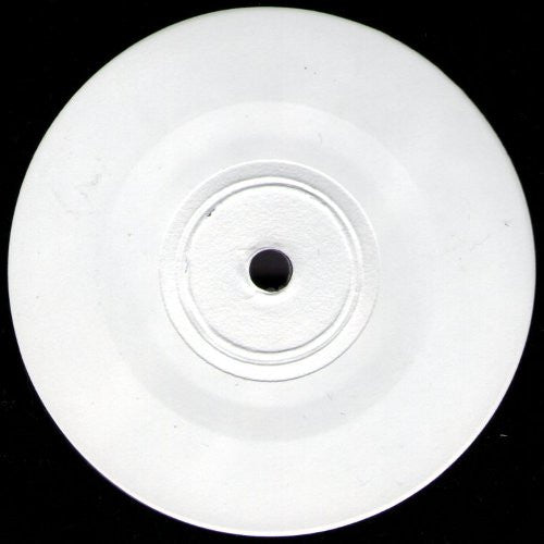 Unknown Artist - Emperor Dub (One Sided 7'') - Unearthed Sounds