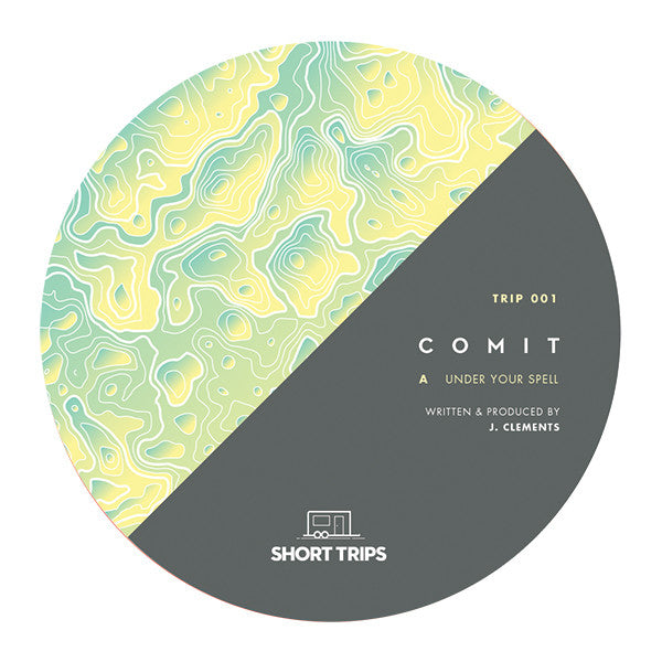 Comit - Under Your Spell / Contact High - Unearthed Sounds