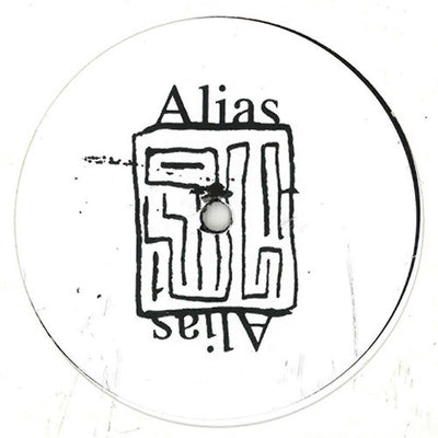 Alias & Alias - DRWND003 - Unearthed Sounds