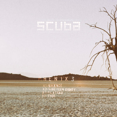 Scuba - Phenix 3 - Unearthed Sounds