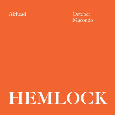 Airhead - October / Macondo - Unearthed Sounds
