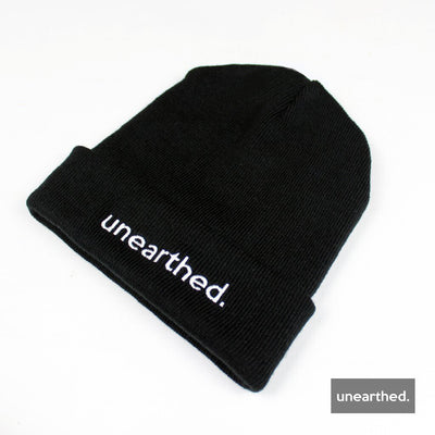 Unearthed Beanie