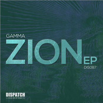 Gamma - Zion - Unearthed Sounds