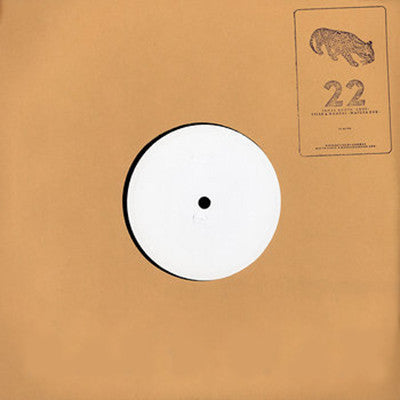 "James Booth / Tyler & Mandre - Split 10"" Vol. 1 - Unearthed Sounds"