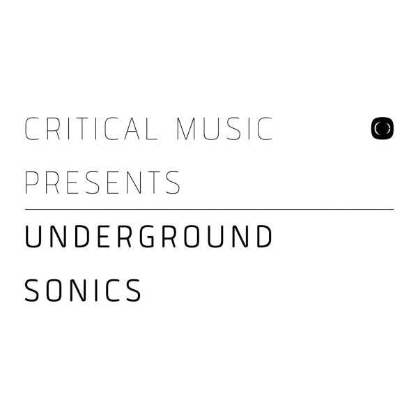 Various Artists - Underground Sonics, Pt. 2 [w/ Free 320 Mp3's] Repress , Vinyl - Critical Music, Unearthed Sounds