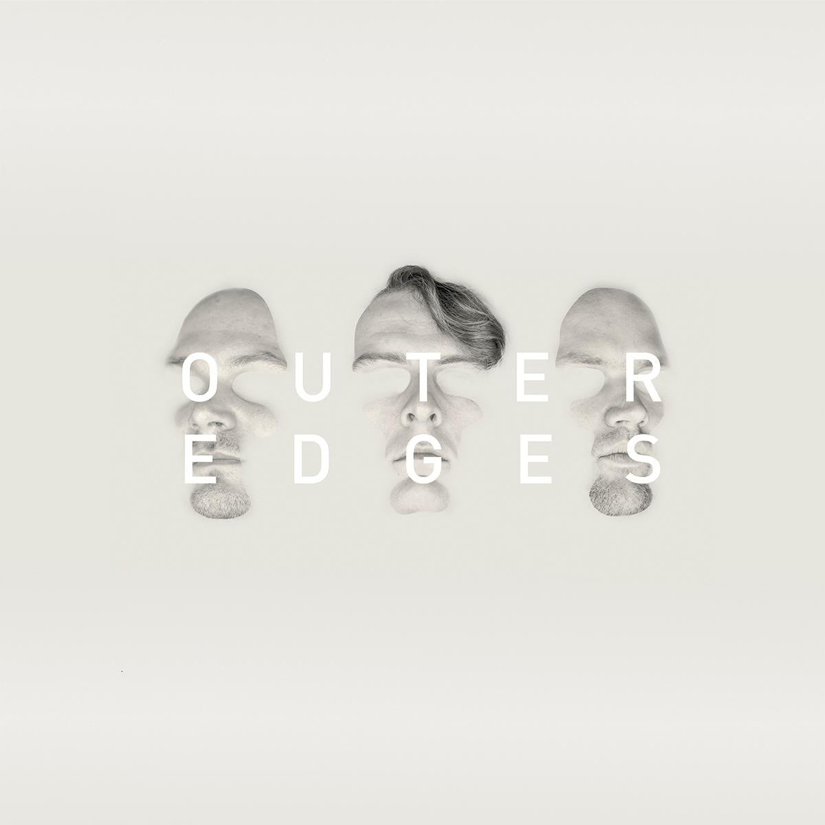 Noisia - Outer Edges [CD Edition] , CD - Vision Recordings, Unearthed Sounds