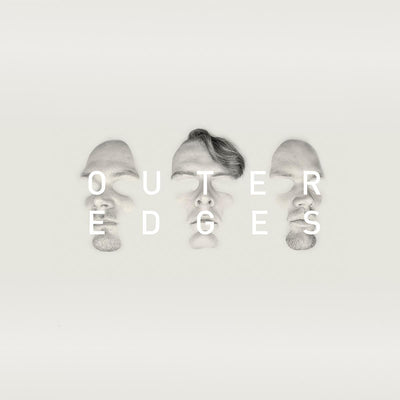 Noisia - Outer Edges [CD Edition] - Unearthed Sounds