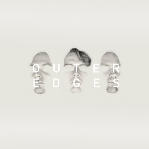 Noisia - Outer Edges [CD Edition]