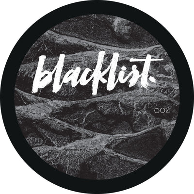 LAS - Jungle Kitchen / Pocosink [w/ Commodo Remix] Plain Black Sleeve Version - Unearthed Sounds