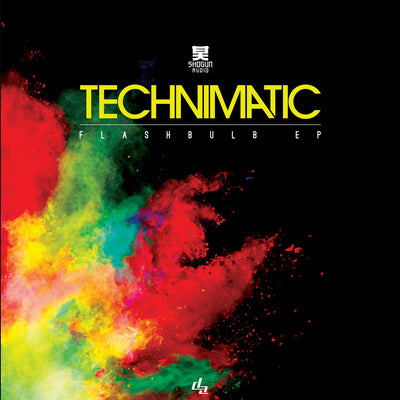 Technimatic - Flashbulb - Unearthed Sounds