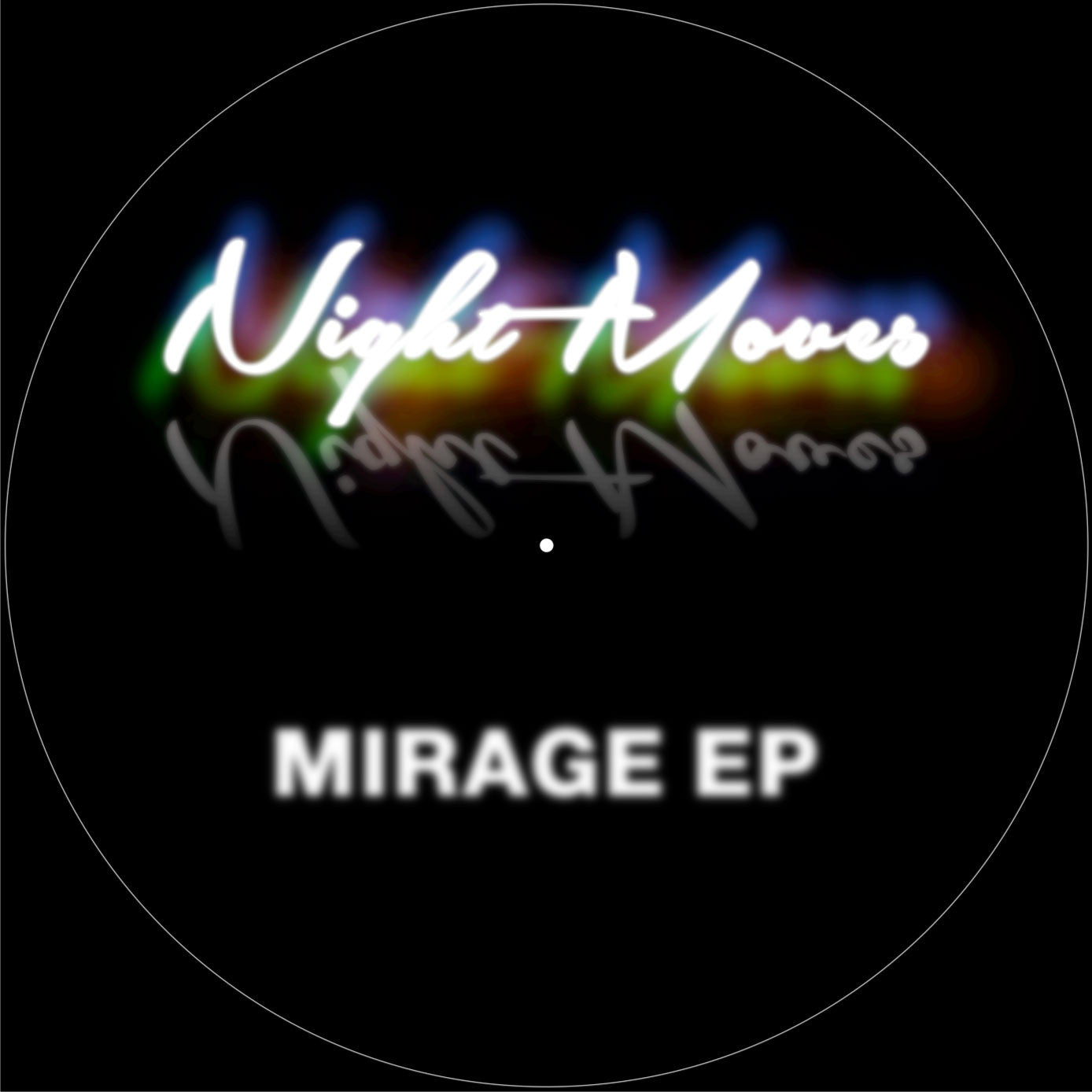 NightMoves - Mirage EP - Unearthed Sounds