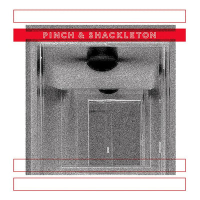 "Pinch & Shackleton - S/T [2x12"" LP] - Unearthed Sounds"