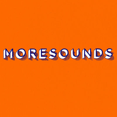Moresounds - Pure Niceness - Unearthed Sounds