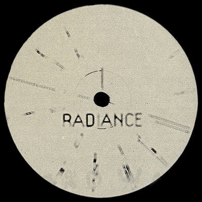Basic Channel - Radiance [Repress] - Unearthed Sounds