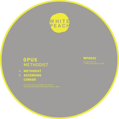 Opus - Methodist