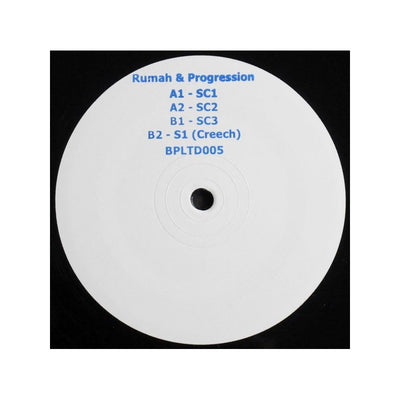 Rumah & Progression - SC1 - Unearthed Sounds