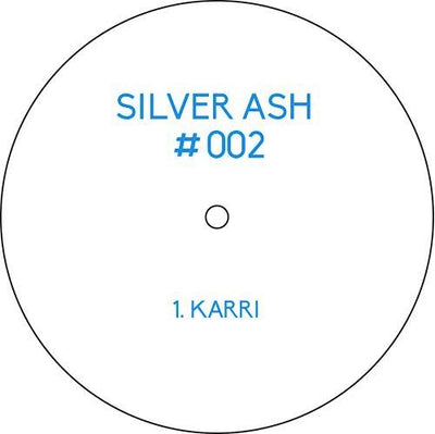 Unknown Artist - Silver Ash #002 - Unearthed Sounds