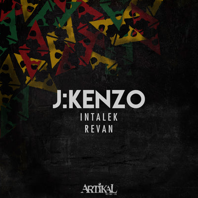 J:Kenzo - Intalek / Revan - Unearthed Sounds