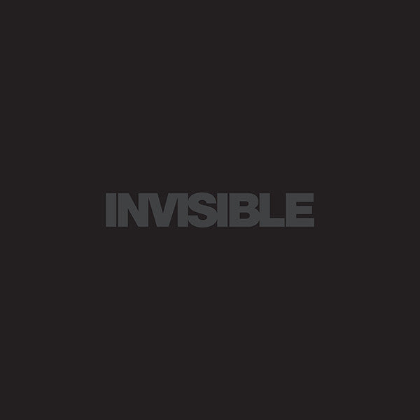 Various Artists - Invisible 019 EP [w/ Download Card] - Unearthed Sounds