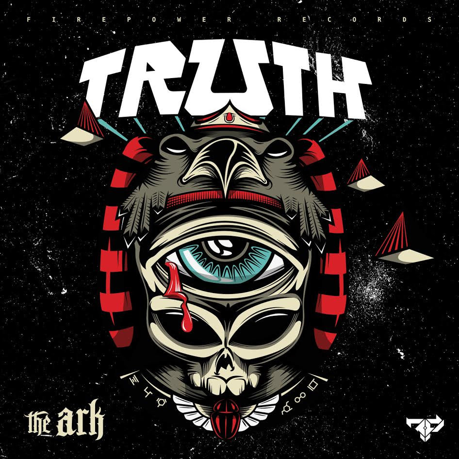 Truth - The Ark - Unearthed Sounds
