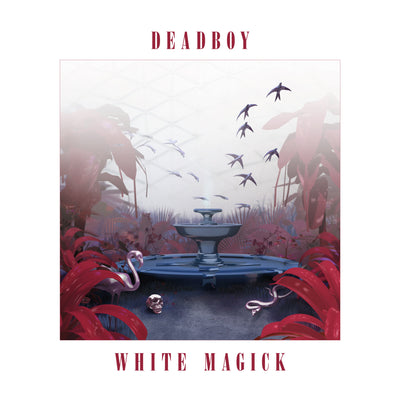 Deadboy - White Magick - Unearthed Sounds