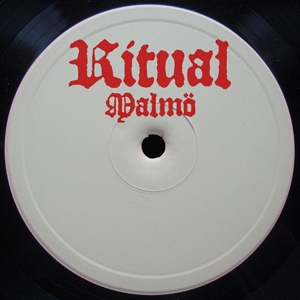 Unknown Artist - Ritual Malmö 02 - Unearthed Sounds