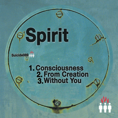Spirit - Consciousness - Unearthed Sounds