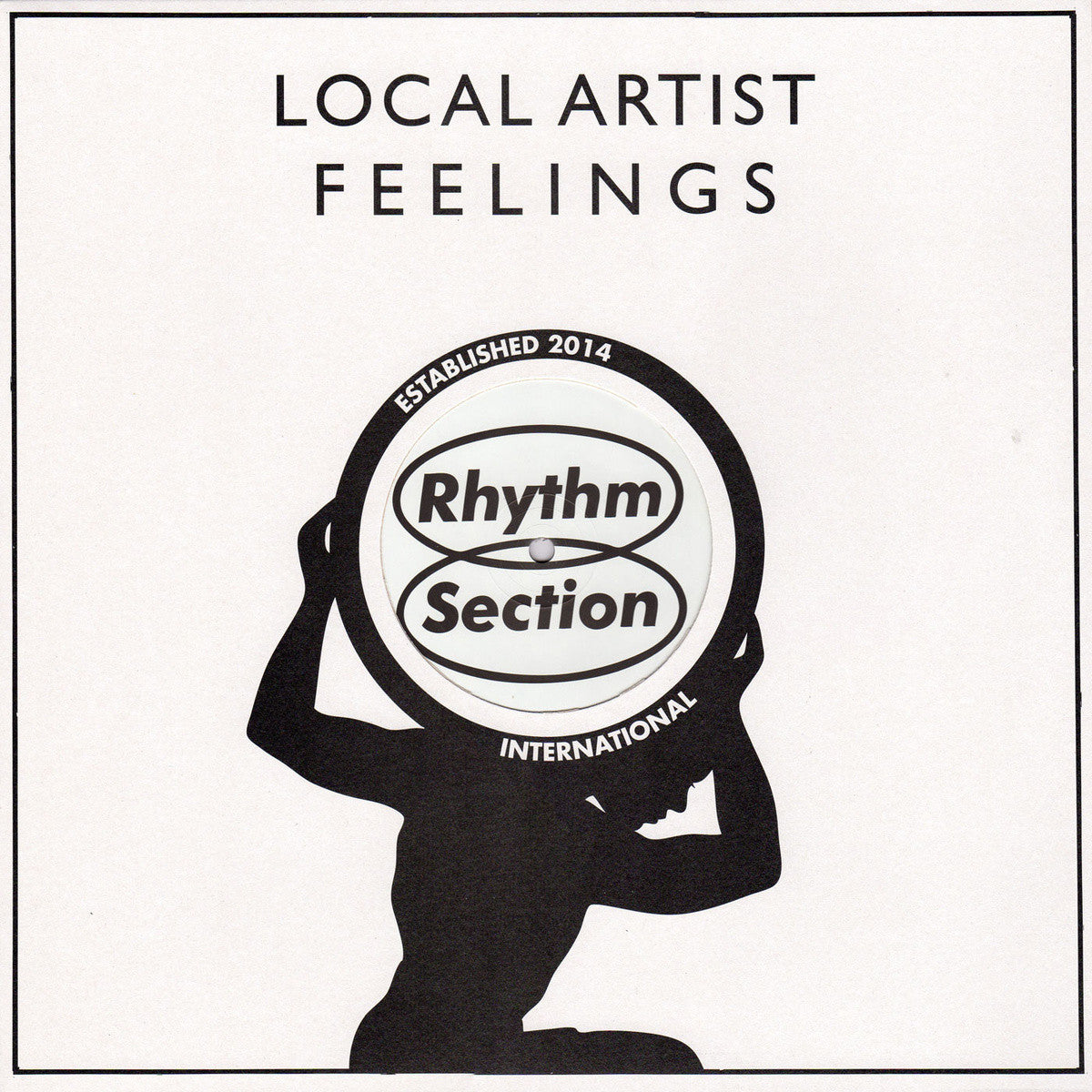 Local Artist - Feelings - Unearthed Sounds