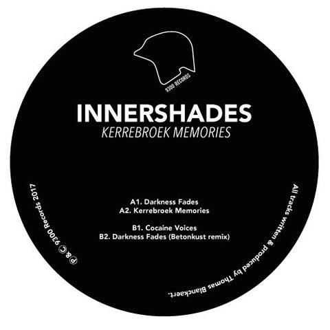 Innershades - Kerrebroek Memories