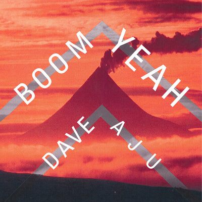 Dave Aju - Boom Yeah EP (Incl. Matthew Herbert's Oh No Dub) , Vinyl - Accidental Jnr, Unearthed Sounds