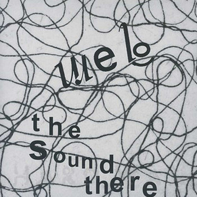 "Web - The Sound There [2x12"" Vinyl] - Unearthed Sounds"
