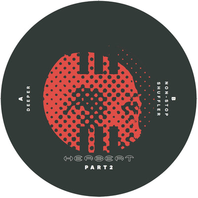 Herbert - Reissues Part 2 [REPRESS] - Unearthed Sounds