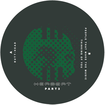 Herbert - Reissues Part 3 [REPRESS] - Unearthed Sounds