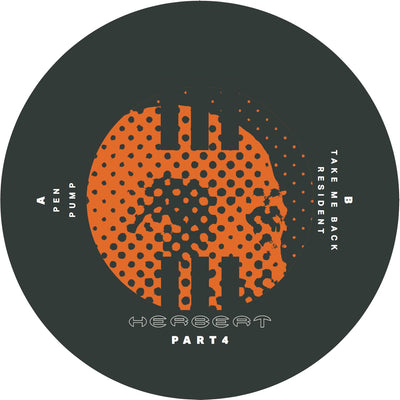 Herbert - Reissues Part 4 [REPRESS] - Unearthed Sounds